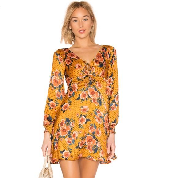 Free People Dresses & Skirts - Nwt Free People Morning Light Mini Dress